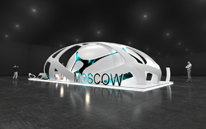 Moscow 莫斯科 (0)